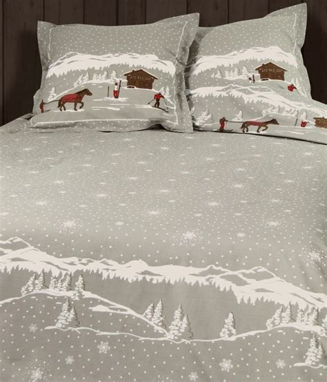 linge de maison style montagne 114 best images about linge de lit on outfitters bed linens and comforter