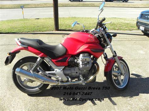 moto guzzi breva 750 motorcycles for sale