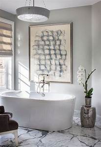 23 Incredible Transitional Bathroom Designs For Any Home