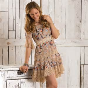 Country Western Dresses with Boots