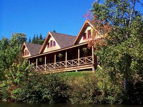maine cabin rentals narramantic island lodge cabin rentals on rangeley lake