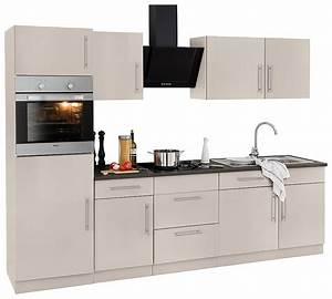 Küchenzeile Auf Raten : k chenzeile cali ohne e ger te breite 280 cm auf raten kaufen ~ Indierocktalk.com Haus und Dekorationen
