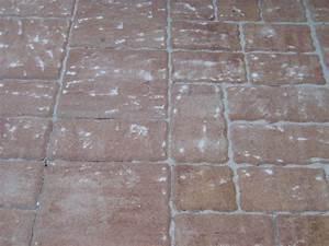 Terrassenplatten Reinigen Beton : flecken auf granit terrassenplatten ~ Michelbontemps.com Haus und Dekorationen