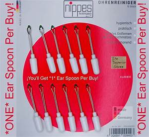 Nippes 94 Ohrenreiniger Ear Cleaning Tool