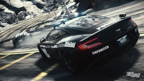 Need For Speed Rivals Gamespot