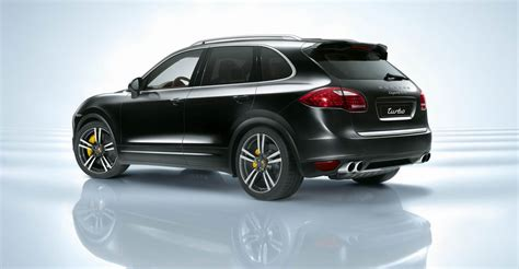 Porsche Cayenne Turbo Price by New Porsche Cayenne Turbo 2016 Prices And Equipment