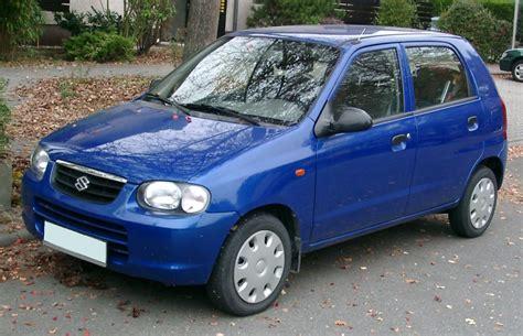 Suzuki Alto History Photos On Better Parts Ltd