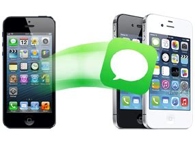 how to transfer messages from iphone to iphone how to transfer messages from iphone to iphone directly