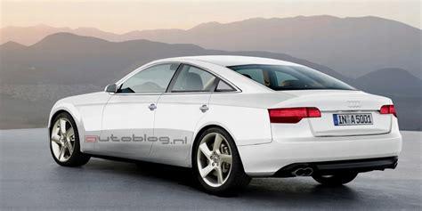 nowy model audi  nowosci na rynku samochodowym