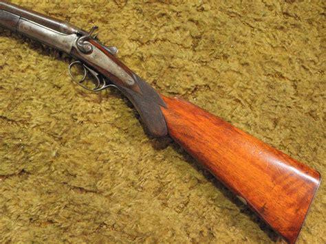 410 44xl Quail-gun Double Hammer Shotgun For Sale