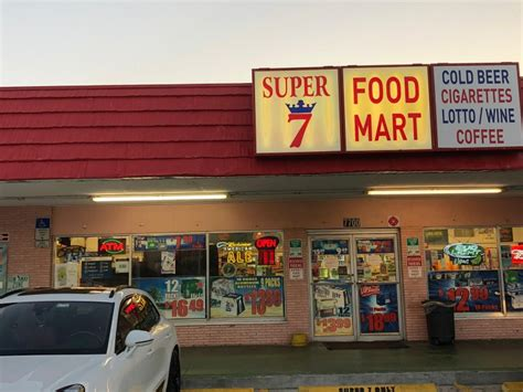 With the help of the st. Bitcoin ATM in St. Petersburg FL - Super 7 Food Mart