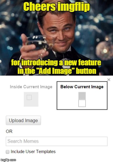 Site To Make Memes - looks fun it works for meme comments too you can now make meme chains in site or do other