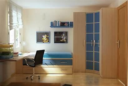 Designs Designing Bedroom Rooms Children Childrens Study
