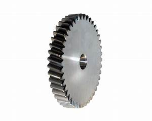 Helical Spur Gears