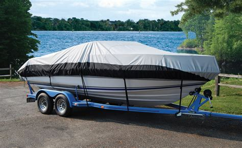 Should You Tow Your Boat With The Cover On by Fashionable Boat Covers Are A Thing The Fashionable