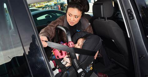 children  ride  rear facing seats   long