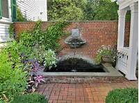 magnificent small patio landscape design ideas small condo backyard courtyard