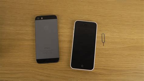 Make sure that the sim card slot is inserted all the way. How To Insert Sim Card In iPhone 5C - YouTube