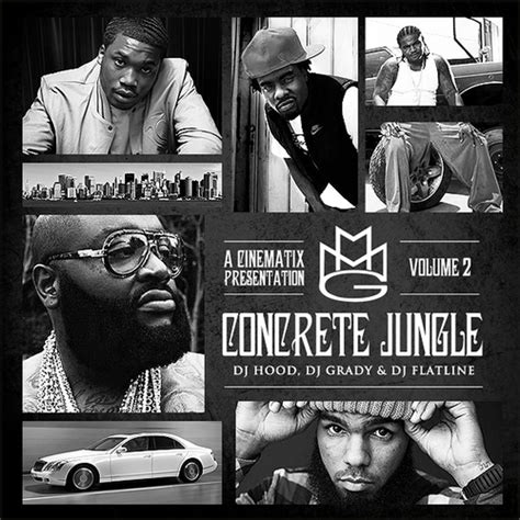 Concrete Jungle 2 (mmg Edition