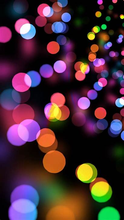 Lights Christmas Background Event Magenta Lighting Iphone