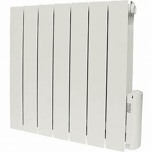 Reglage Thermostat Radiateur Electrique : radiateur l ctrique fluide caloporteur blanc blitz ea ~ Dailycaller-alerts.com Idées de Décoration