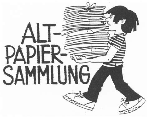 Altpapier clipart 8 » Clipart Station