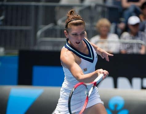 Elise Mertens Beats Simona Halep To Win Qatar Open
