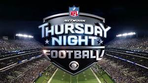 Thursday Night Football: CBS Remains Committed Despite ...