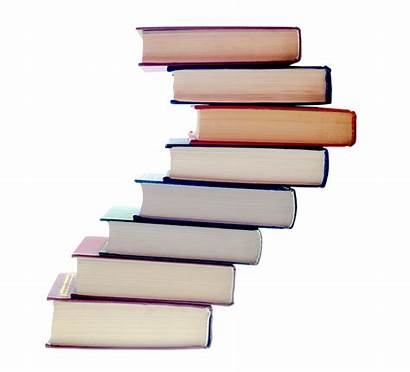Books Stack Transparent Expanded Edition Plastic Turtles