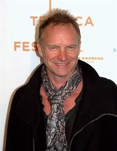 Sting discography - Wikipedia