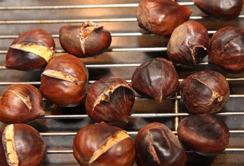 cooking chestnuts roast chestnuts british recipe