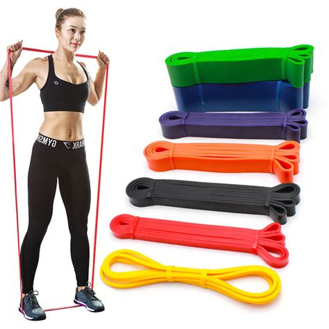 resistance band long purpose