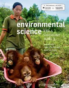 Launchpad For Scientific American Environmental Science