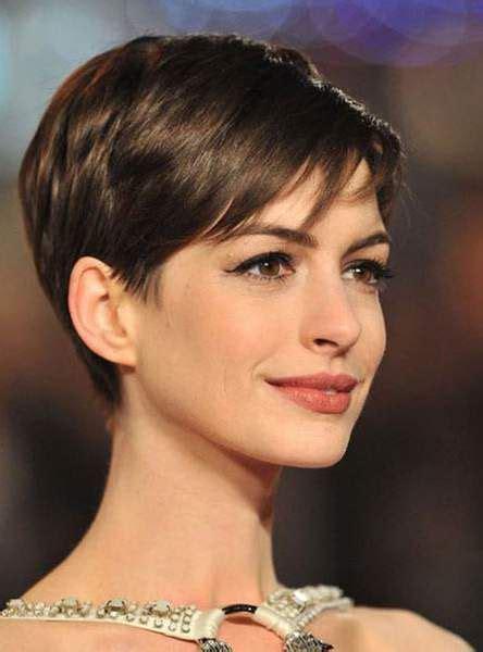 short haircuts fine hair fine short hairstyles