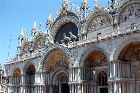 st marks basilica venice italy skip   san