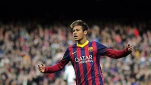 Neymar Jr Wallpapers 2017 - Wallpaper Cave