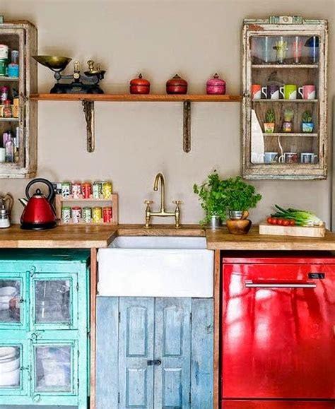 decorer cuisine 40 idées pour décorer sa cuisine cuisines idée et