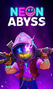 Neon Abyss Wallpapers - Wallpaper Cave