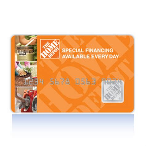 The home depot is one of the most famous home improvement stores in the country, and they offer a credit card to shoppers that's designed to make shopping and paying for your purchases easier. Home Depot Credit Card Review