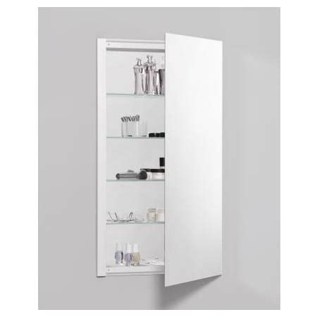 Robern R3 Series 26 Cabinet by Robern Rc2036d4fp1 Mirrored R3 20 Quot X 36 Quot X 4 Quot Plain Single
