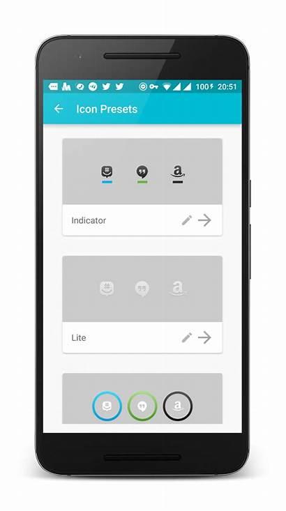 Icon Come Pack Creare Appelmo Piccole Android