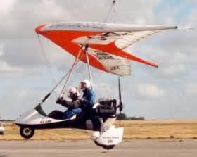 Two Place Ultralight Trike