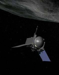 NASA invites public to submit messages for asteroid ...