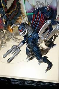 Toy Fair 2017 - Godzilla Kaiju 12 Inch Assortment From X ...