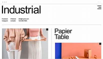 Trends Website Oversized Tendances Elements Grids Partie