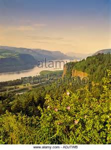 Crownpoint Oregon Columbia River Gorge