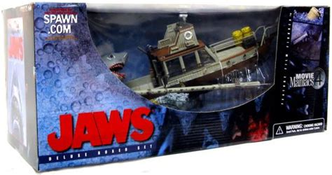 Jaws Boat Figure by Jaws Figures Lookup Beforebuying