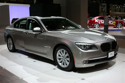 2009 Bmw 7 Series Available At Dealerships In The Boston Area