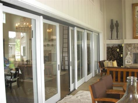 panel sliding patio doors