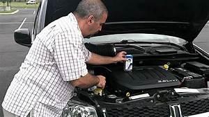 2011 Dodge Grand Caravan 3 6 Pentastar Oil Filter Location
